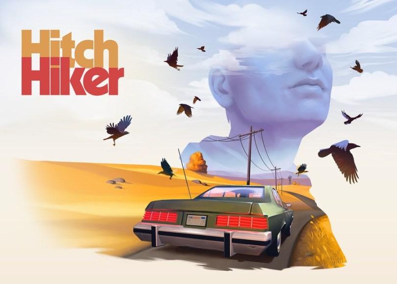 HitchHiker KeyArt Landscape