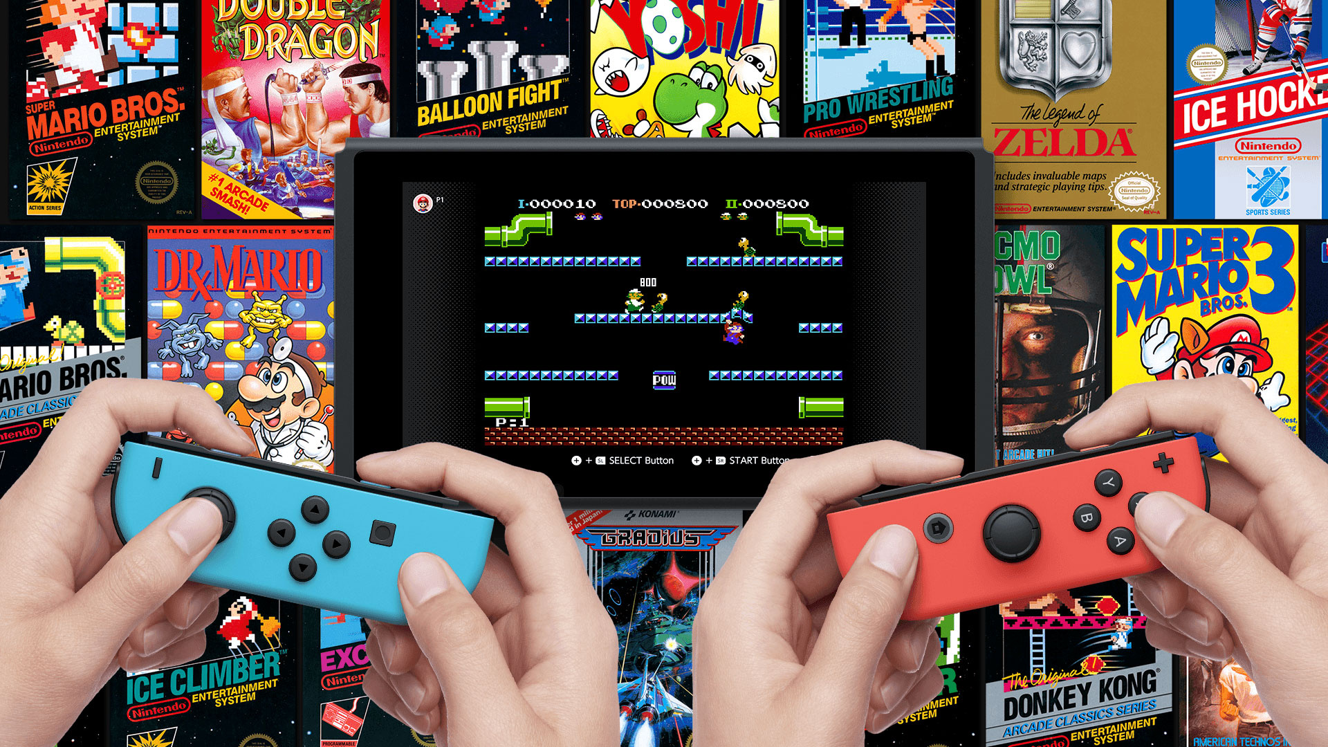 Reminder Rate Your Favourite Nintendo Switch Online Nes Games Technology Shout