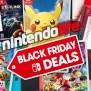 Best Nintendo Switch Black Friday 2018 Deals Guide