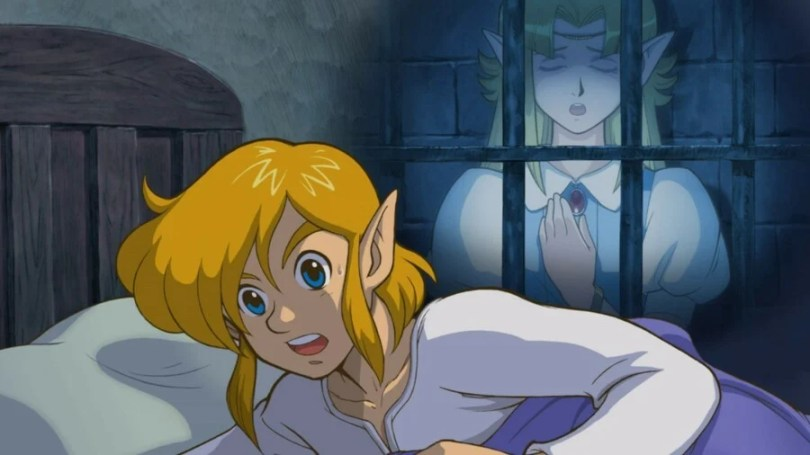 Link to the Past grabs an early lead...