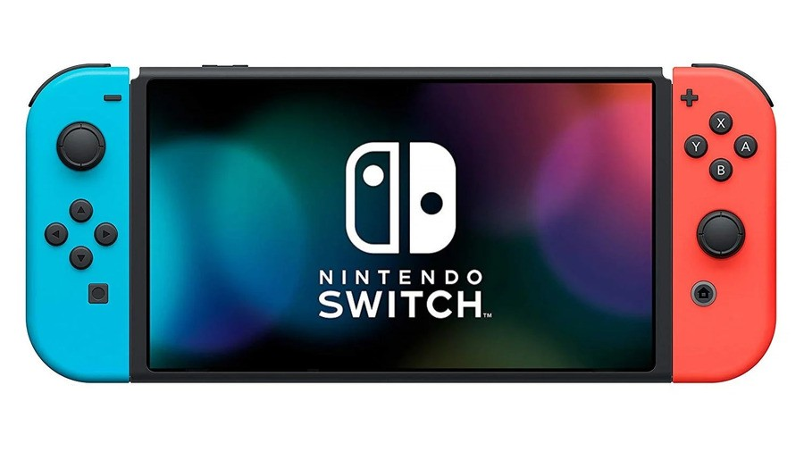 Switch XL NL