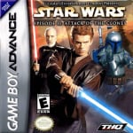 Star Wars: Episode II: Attack of the Clones (GBA)
