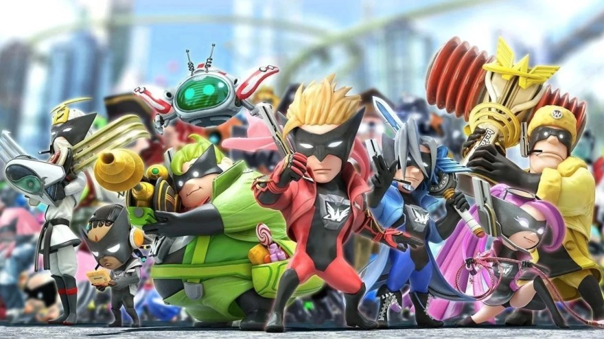 PlatinumGames Open To Wonderful 101 Sequel, As Long As Fans Show Their Support - Nintendo Life