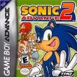 Sonic Advance 2 (GBA)