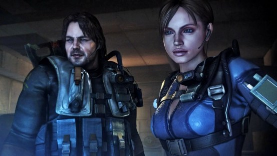 "Capcom Insider supports previous claims about the release of Switch ""Focused"" Resident Evil Revelations 3"