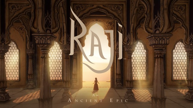 Indie World Showcase Star Raji: An Ancient Epic Gets A Welcome Update On Switch 1