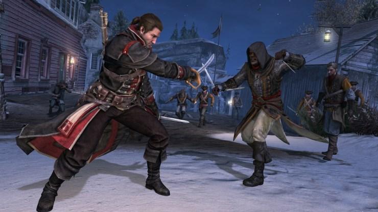 La versión física de Assassin's Creed Rebel Collection podría ser diferente en Norteamérica 2