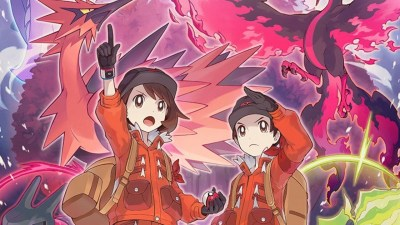 More details on Pokémon Sword and Shield's Crown Tundra DLC to be shared tomorrow