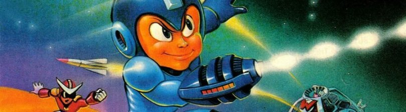Mega Man II (GB)