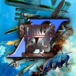 Strikers 1945 II (Switch eShop)