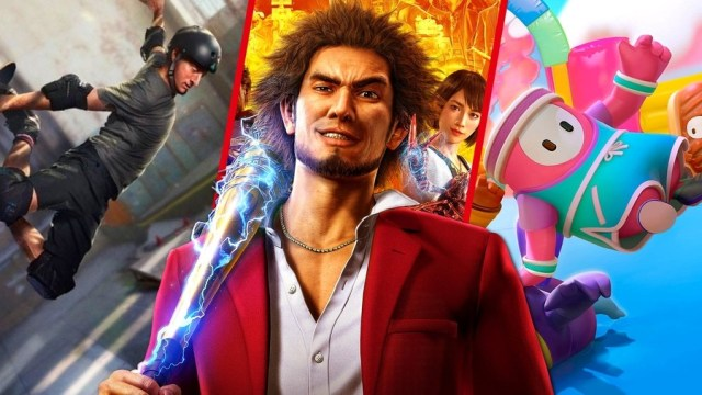 Nintendo Switch Ports We'd Love To See In 2021
