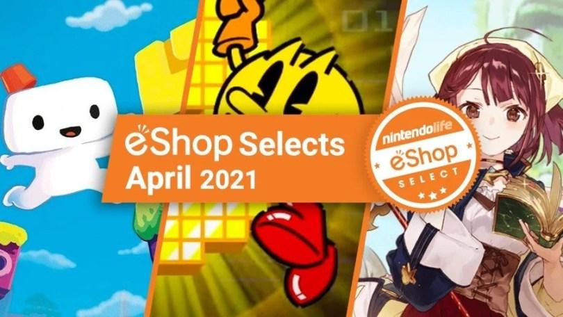 eShop Selects - Nintendo Life