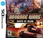 Advance Wars: Days of Ruin (DS)
