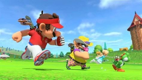 Mario Golf Super Rush Guide1
