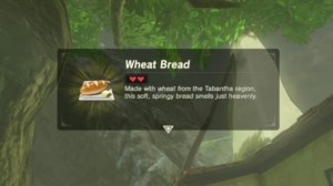 Coincidentally: The breath of wild players try to speed up the bread