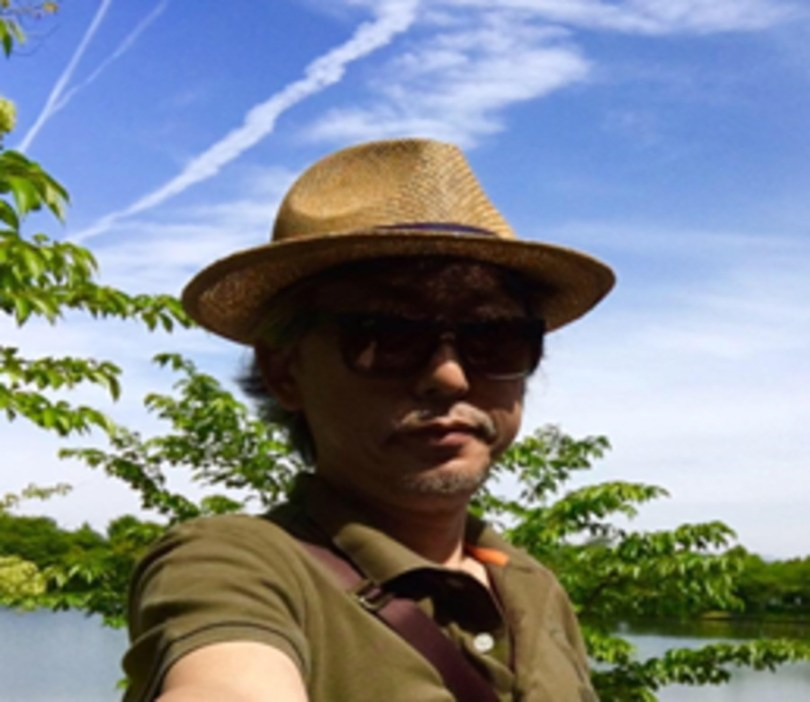 Ryuichi Nishizawa