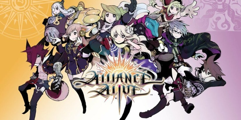 Alliance Alive HD Remastered