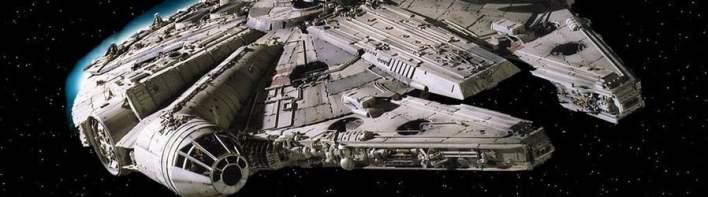 Star Wars: Flight of the Falcon (GBA)