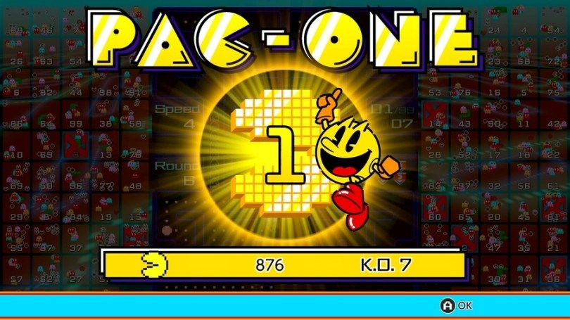 Pac One