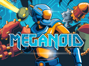 OrangePixel To Launch 'A Dozen' Games On Switch, Starting With Meganoid 2