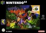 Banjo-Kazooie (N64)