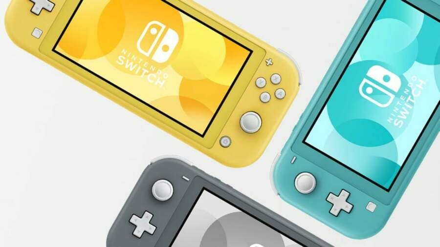 Image result for switch lite vs switch