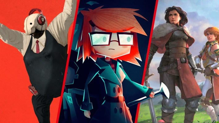 12 Switch Games We Missed Part 3
