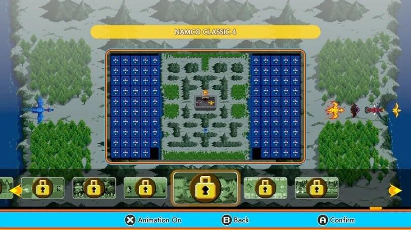 Pac-Man 99: Namco Classic 4 Theme