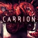 Carrion (Switch eShop)