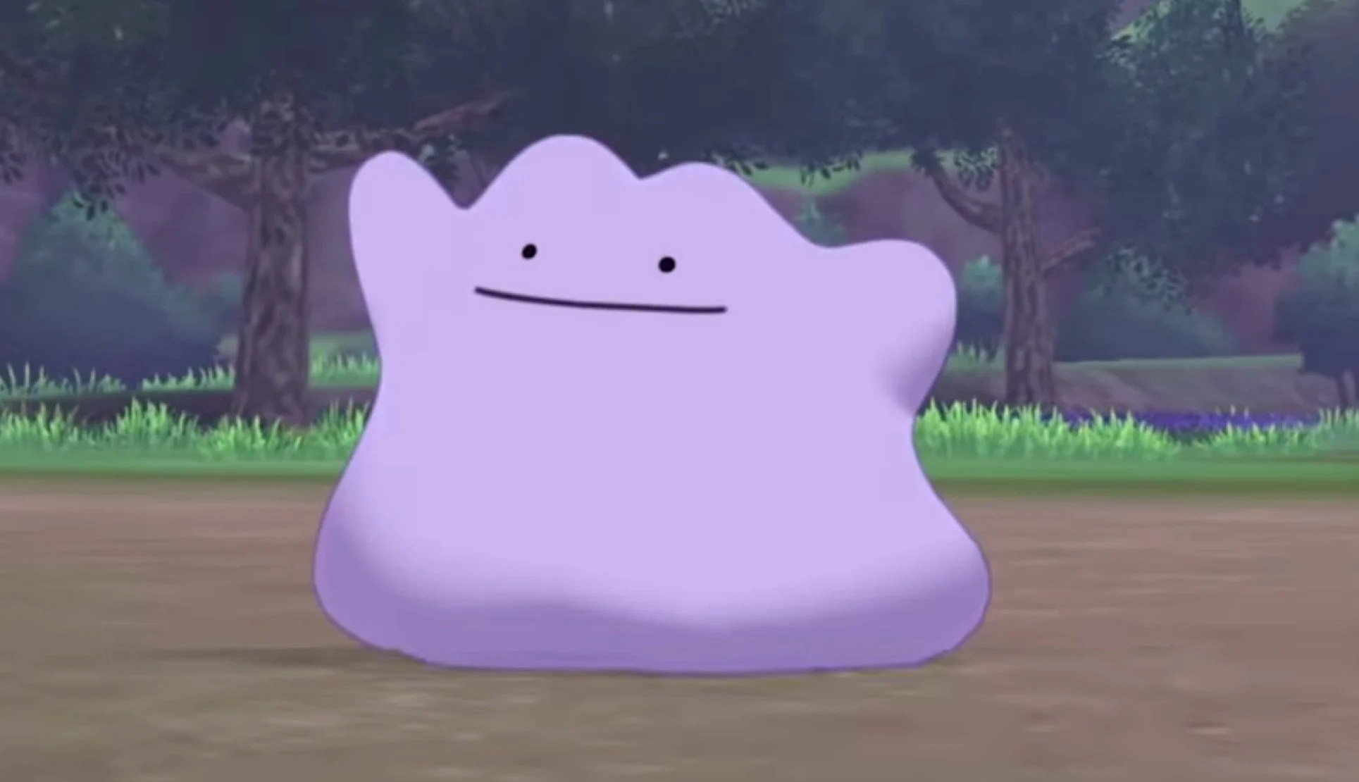 Pokémon Sword And Shield - How To Get A Foreign Language Ditto - Guide - Nintendo Life