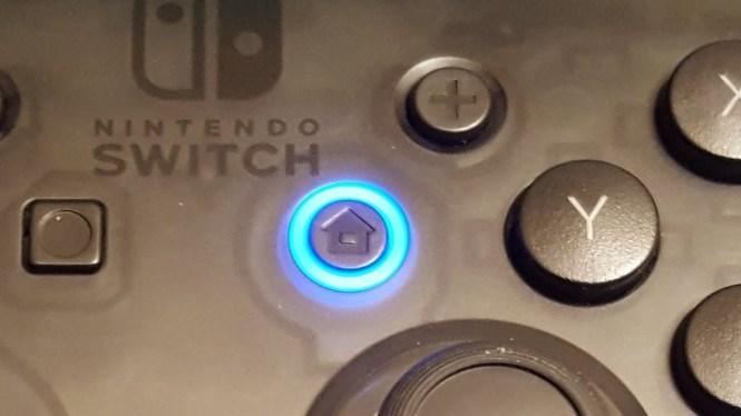Nintendo Switch Controller Finally