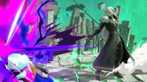 Video: This newly discovered sephiroth wisdom completely breaks every final smash attack