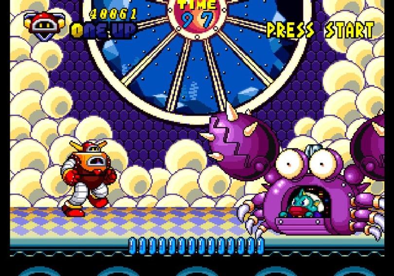 Clockwork Aquario NintendoLife2