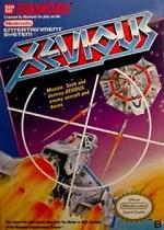 Xevious (NES)