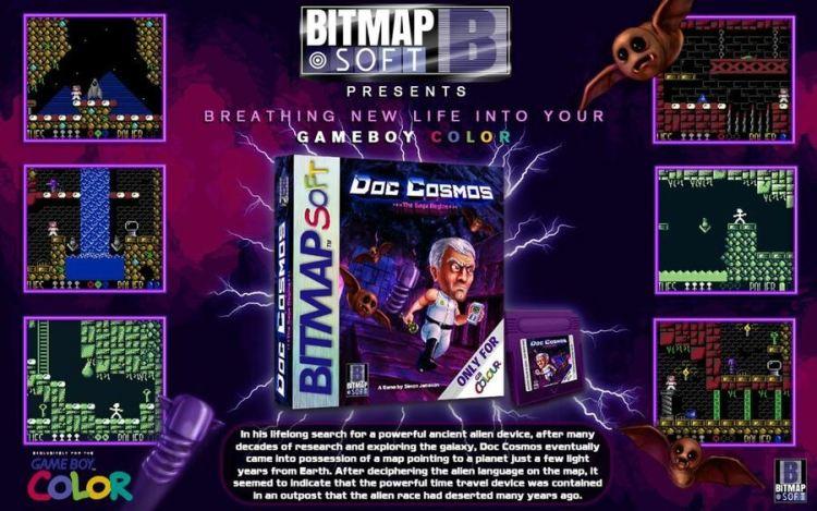 Doc Cosmos Manual Coversmaller