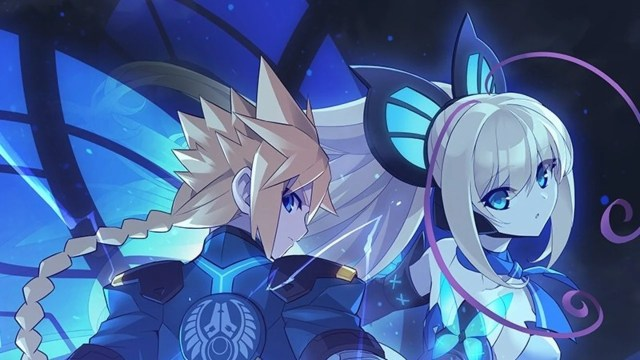 Azure Striker Gunvolt 3 To Be Shown To The Public For The First Time Next Month 1