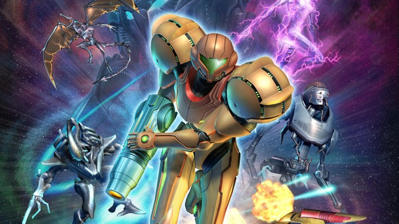 Rumour: Metroid Prime 4's Environment Work Might Be Outsourced ...