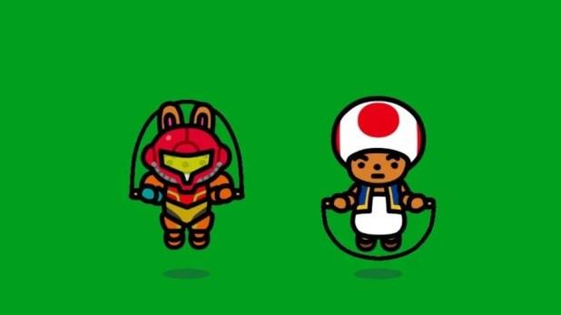Jump Rope Challenge Nintendo Life IMG