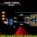 Arcade Archives Gradius (Switch eShop)