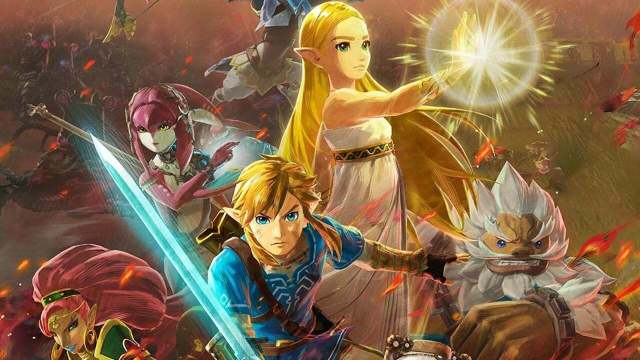 Reminder: Nintendo Will Share Another Look At Hyrule Warriors: Age Of Calamity Later This Month 2