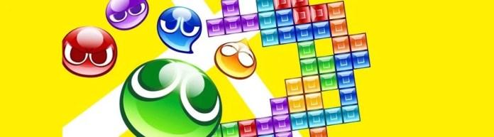 Puyo Puyo Tetris (Switch)