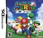 Super Mario 64 DS (DS)