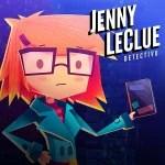 Jenny LeClue - Detectivu (Switch eShop)
