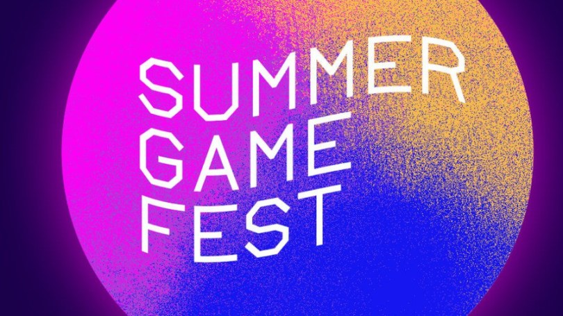 Summer Game Fest IMG Cropped