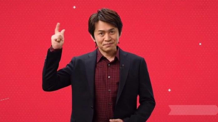 Nintendo Direct, Koizumi