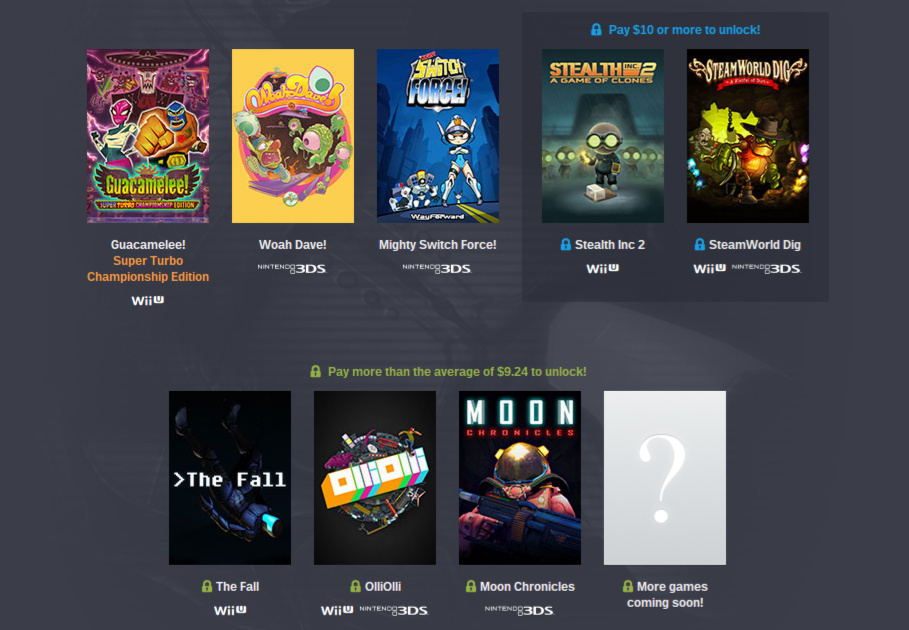 Humble Bundle Will Begin To Cap Charity Donations Next Month