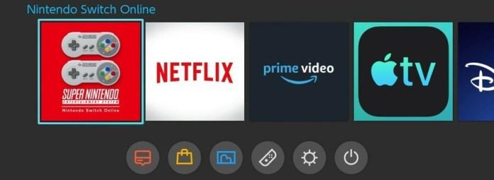 Netflix / Amazon Prime Video / Apple TV+ / Disney+ Streaming Apps