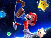 Random: Astronomical Discovery In Super Mario Galaxy's Logo 2