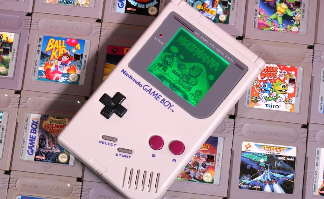 Best Game Boy Games Feature Nintendo Life