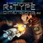 R-Type Dimensions EX (Switch eShop)